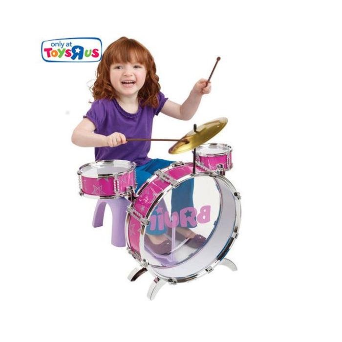Pink Drum