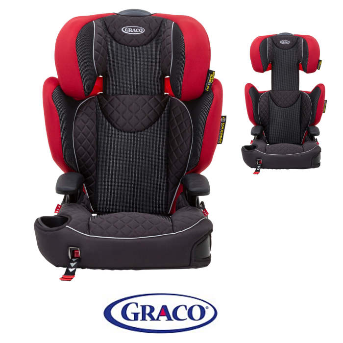 Graco Affix Group 2/3 Booster Car Seat