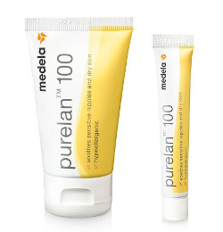 Medela nipple cream