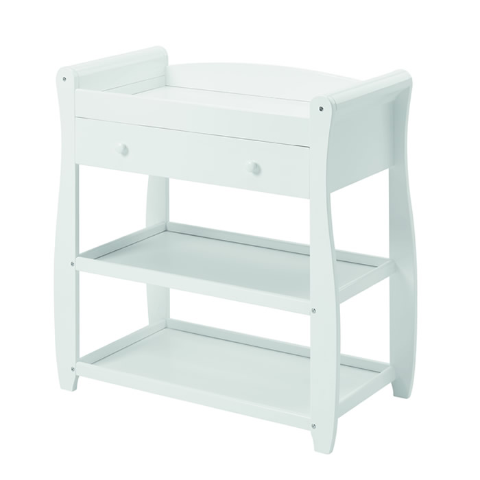 Babymore Sleigh Changing Unit