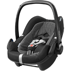 Maxi Cosi Pebble Plus isize car seat