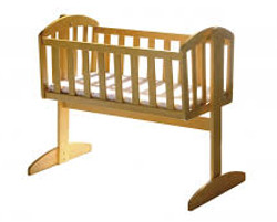East Coast Nursery vienna crib