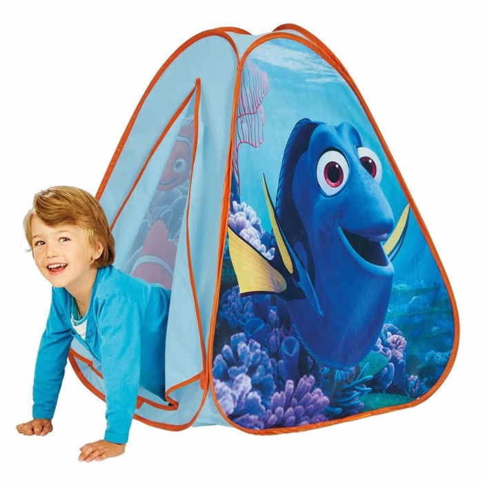 Dory Tent