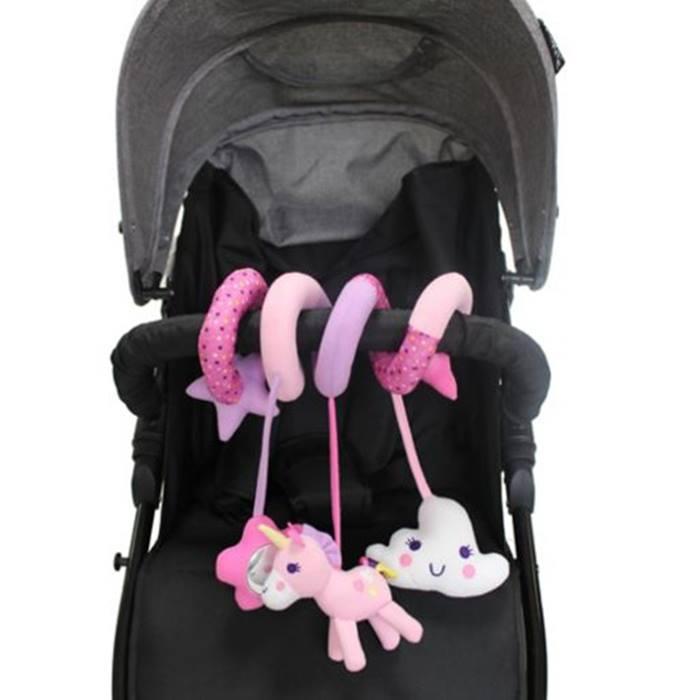 ASDA-RedKite-Unicorn-Pushchair-Accessories