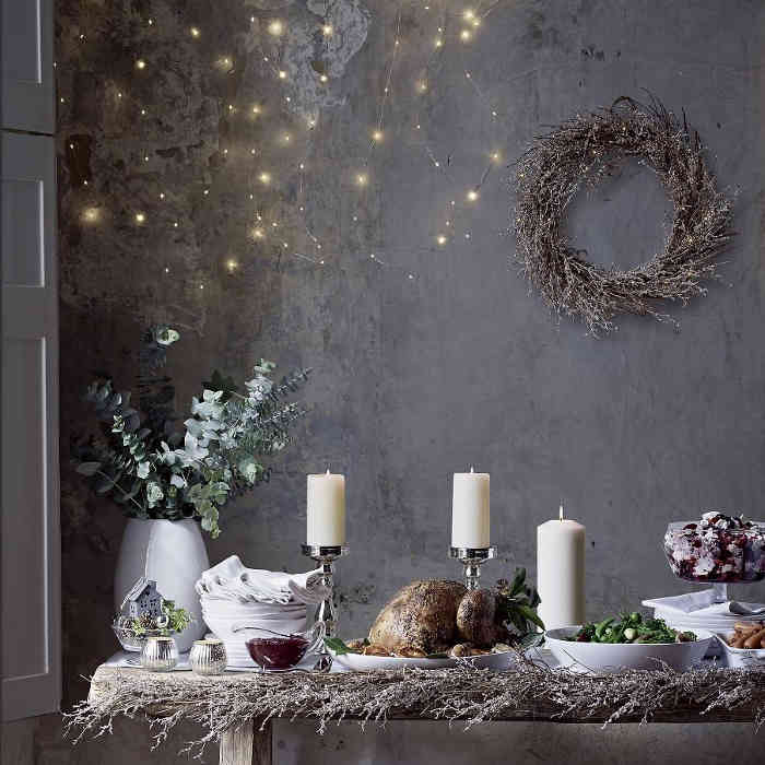 The White Company Decorations