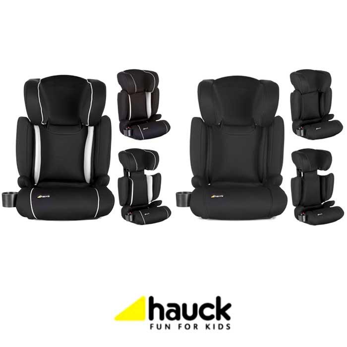 Hauck Bodyguard Pro Group 2,3 ISOFIX Car Seat