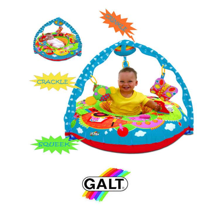 Galt Toys Playnest  Gym  Farm