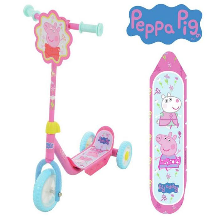 PeppaPig-Toys-Argos