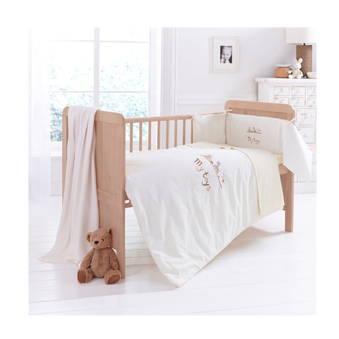 Clair-De-Lune-4-Piece-My-Toys-Cot-Cot-Bed-Bedding-Set-Cream
