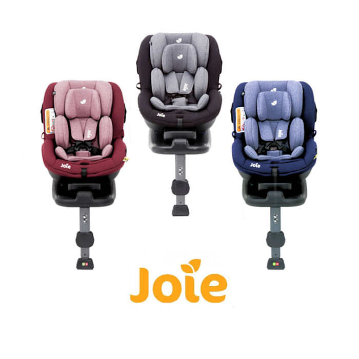 Joie I-Anchor Car Seat with base