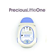 Win Snuza HeroMD Breathing Monitor