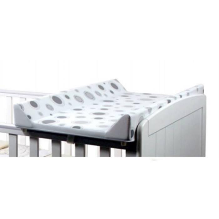 Babylo Universal Cot/Cot Bed Top Changer (Kaleidoscope)