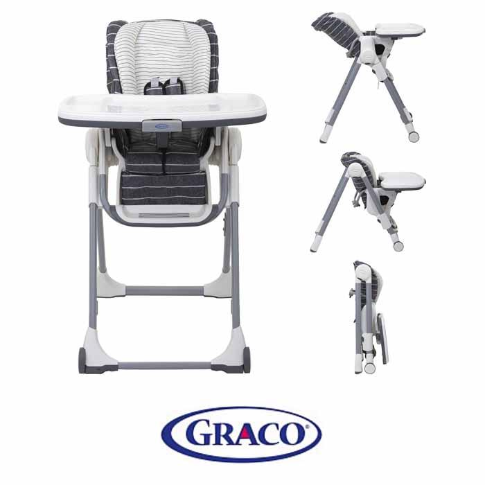 Graco Swiftfold Highchair