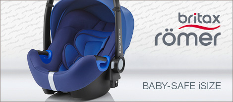 Britax Romer Baby Safe isize