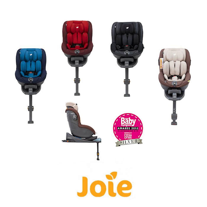 Joie iAnchor Group 01 CarSeat  iAnchorfix Base