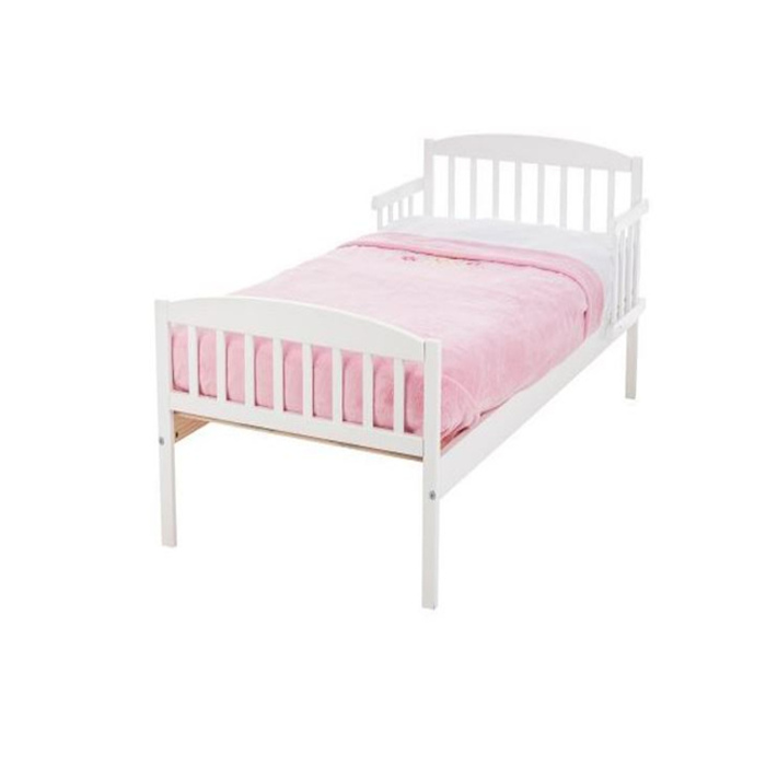 Toddler Bed 4