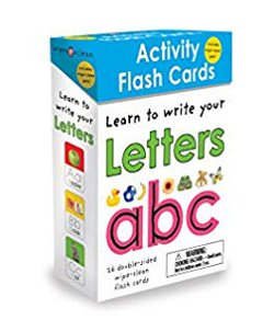 Macmillan flash cards 250