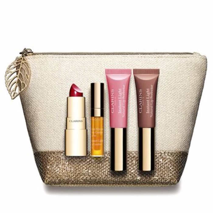 Boots-Clarins