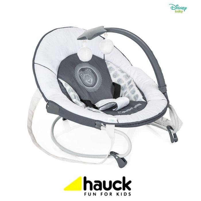 Hauck Disney Leisure Rocker Chair - Mickey Cool Vibes