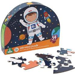 Astronaut Puzzle 250