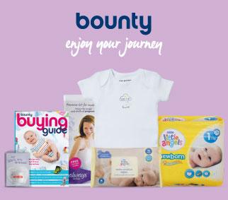 Asda Bounty Mum-to-be Pack