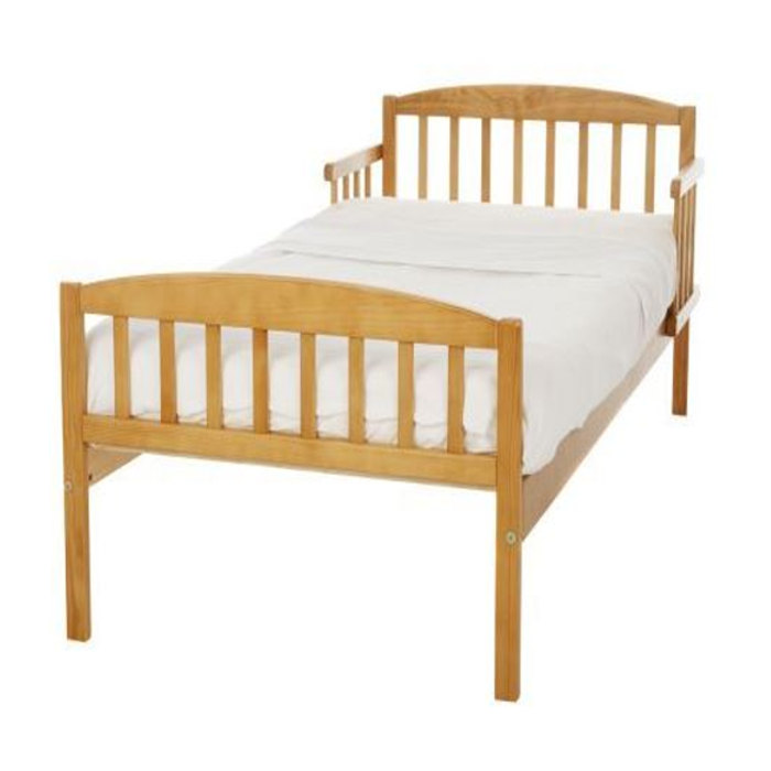 Toddler Bed1