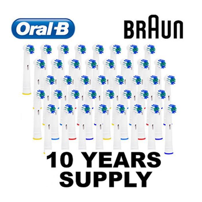 Braun Brushes