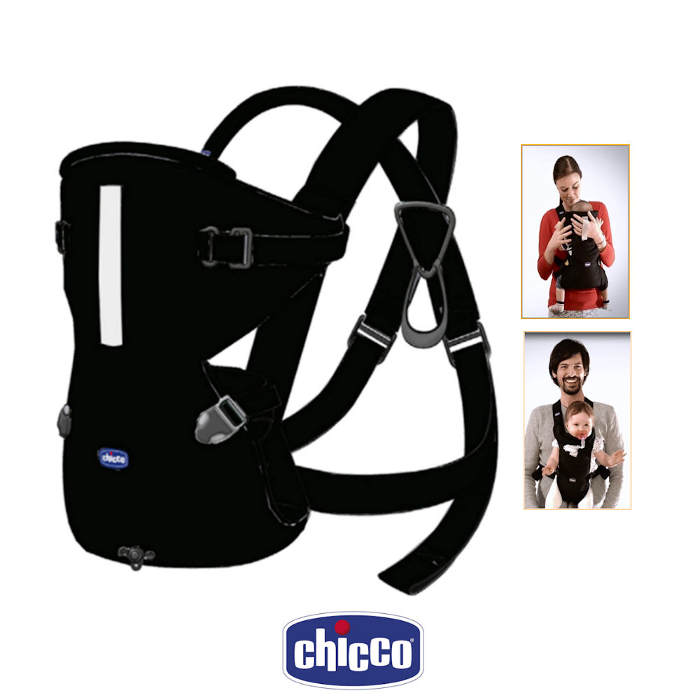 chicco easy fit carrier