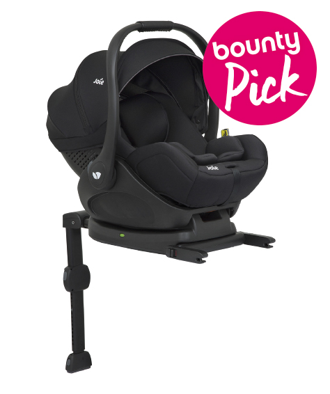 Joie car seat Bounty Pick 474 NEW