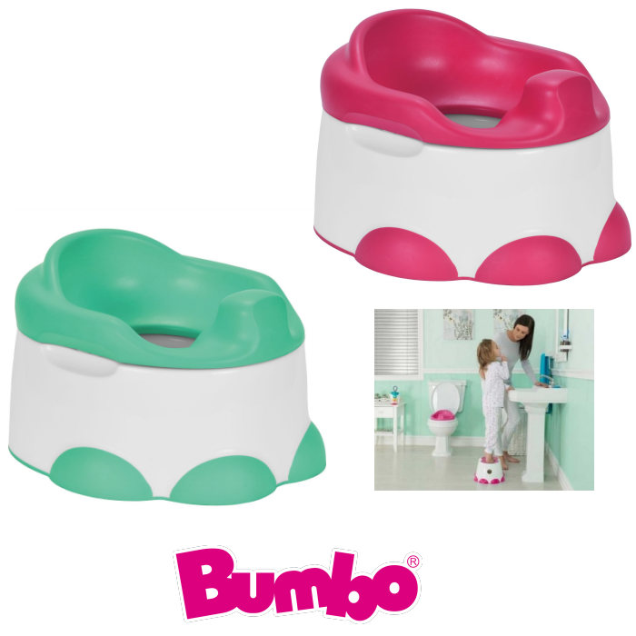 Bumbo 3in1 Step N Potty