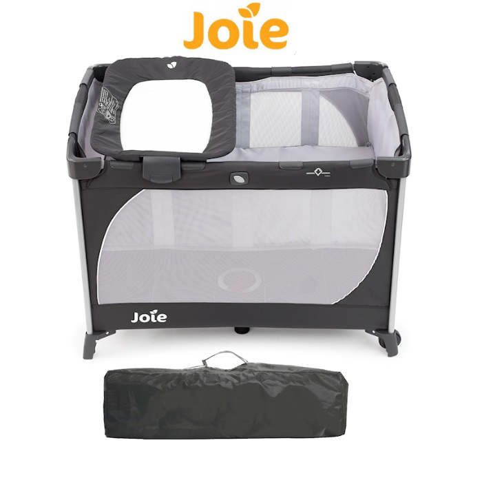 joie - COMMUTER CHANGE TRAVEL COT - 1