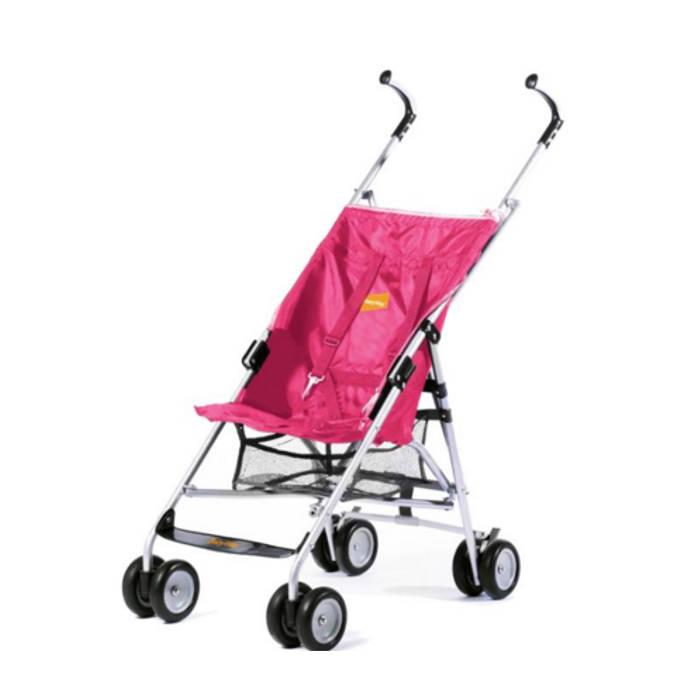 pink-pushchair