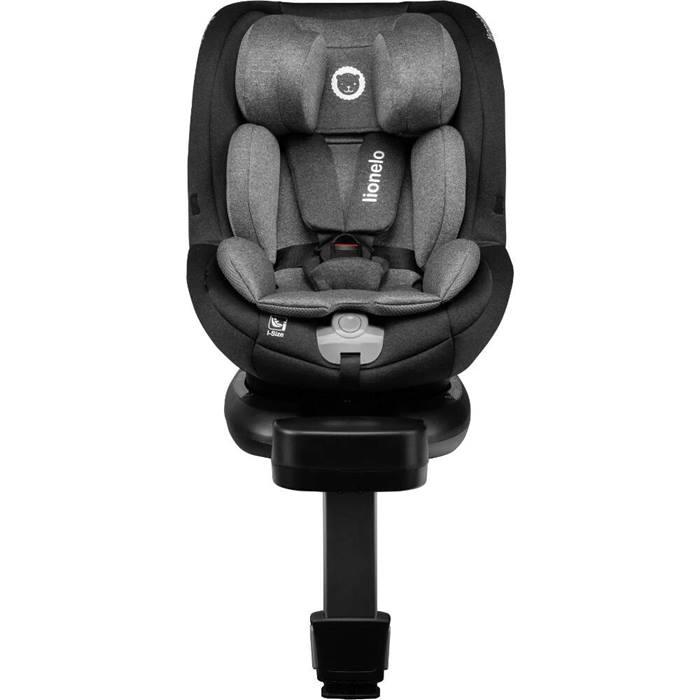 Lionelo Antoon 360 i-Size Car Seat (Carbon)