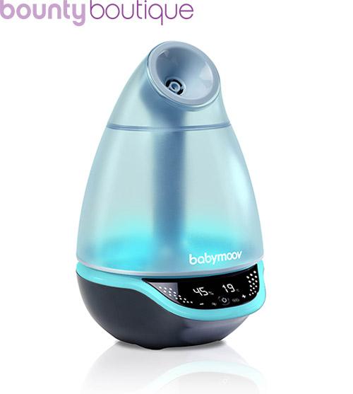 Bounty Boutique – Babymoov Humidifier Hygro+