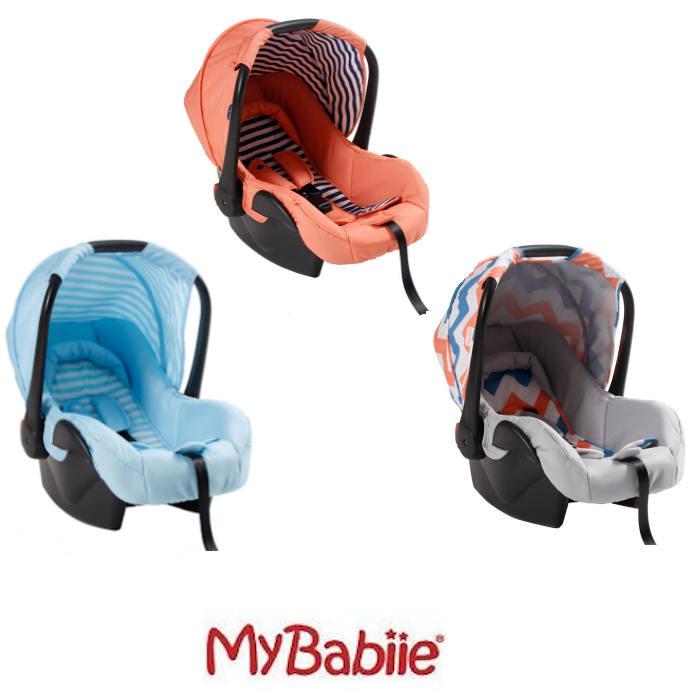 My Babiie Group 0+ Car Seat