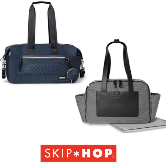 Skip Hop Large Tote Changing Bag