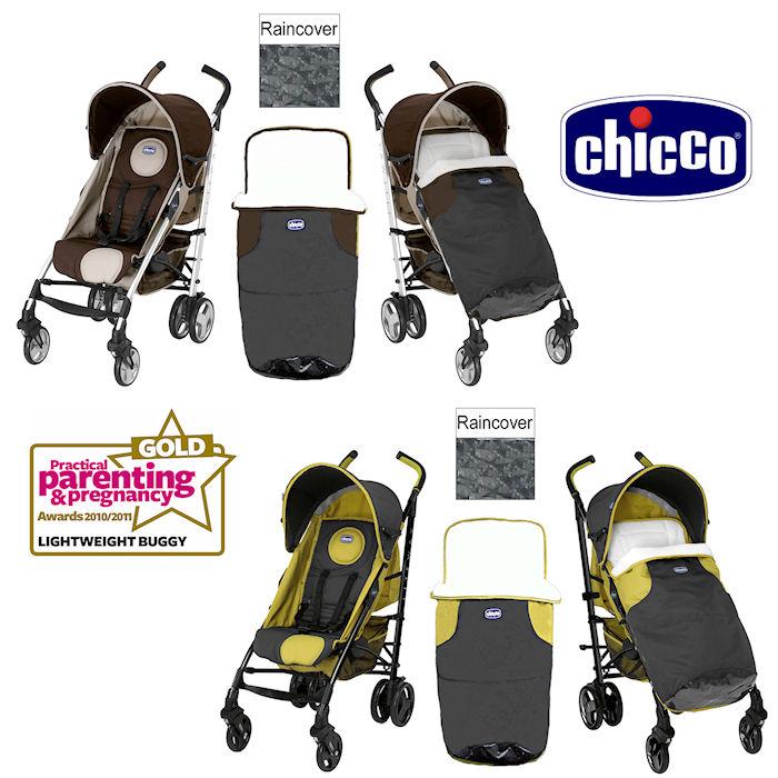 O4B-Chicco-Liteway-Stroller