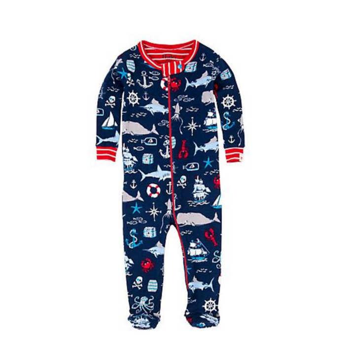 JL Sleepsuit