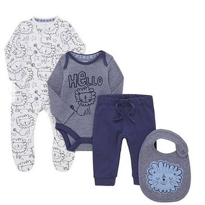 FandF-Lion-Clothing-Set