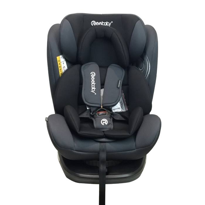Reebaby Murphy L 360 Spin Group 0+/1/2/3 Isofix Car Seat