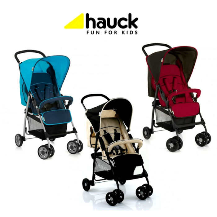 Hauck Disney Sport Pushchair
