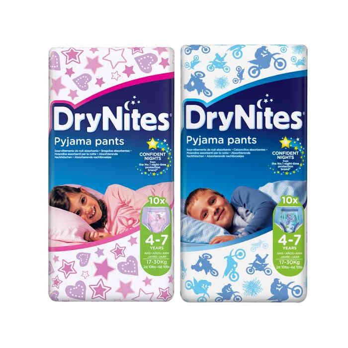 dry-nights