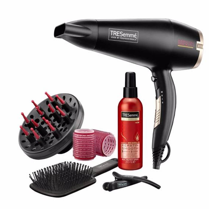 ASDA Blow dry collection