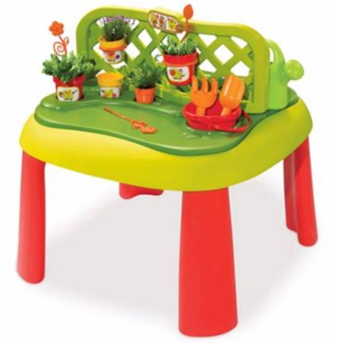 Asda-Smoby-garden-table