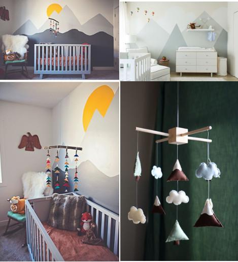 inspirational nursery