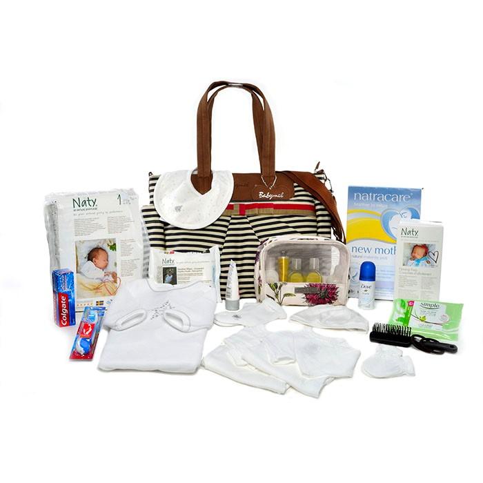 Hospital Bag 700 x 700