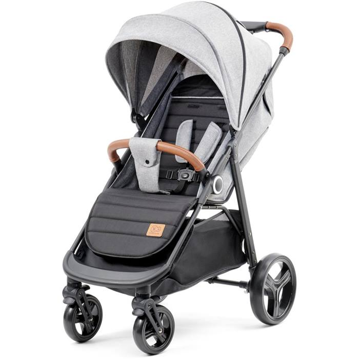 Kinderkraft Grande Pushchair