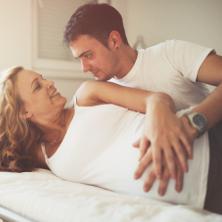 Pregnancy sex 222