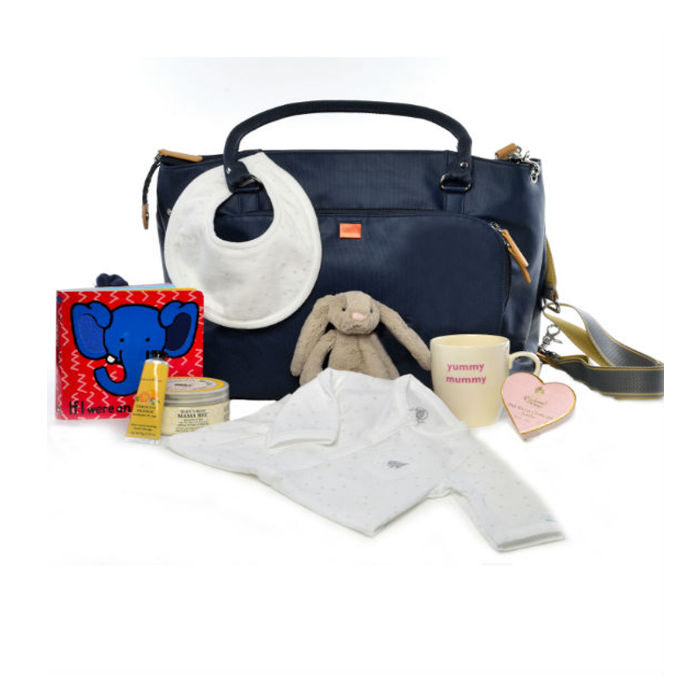 Bag of essentials 1