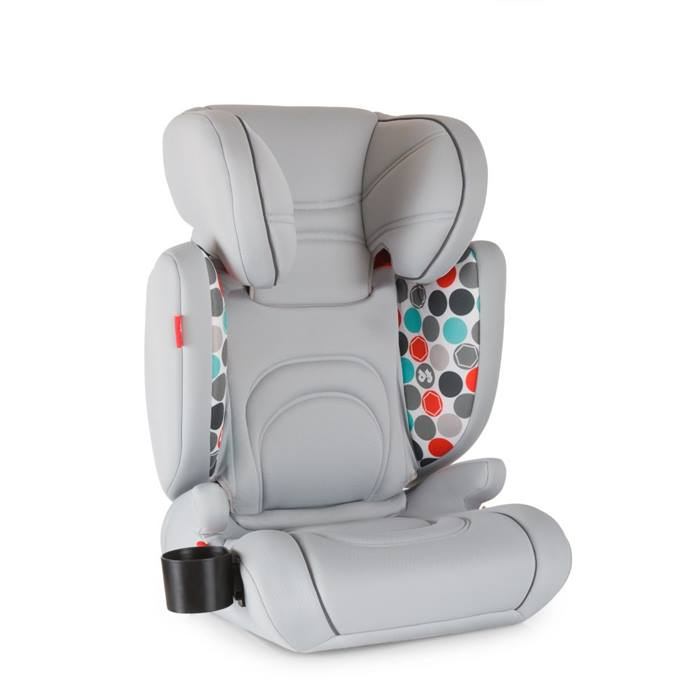 Fisher Price Easy Traveller Bodyguard Pro Car Seat